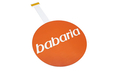 Stopper Babaria