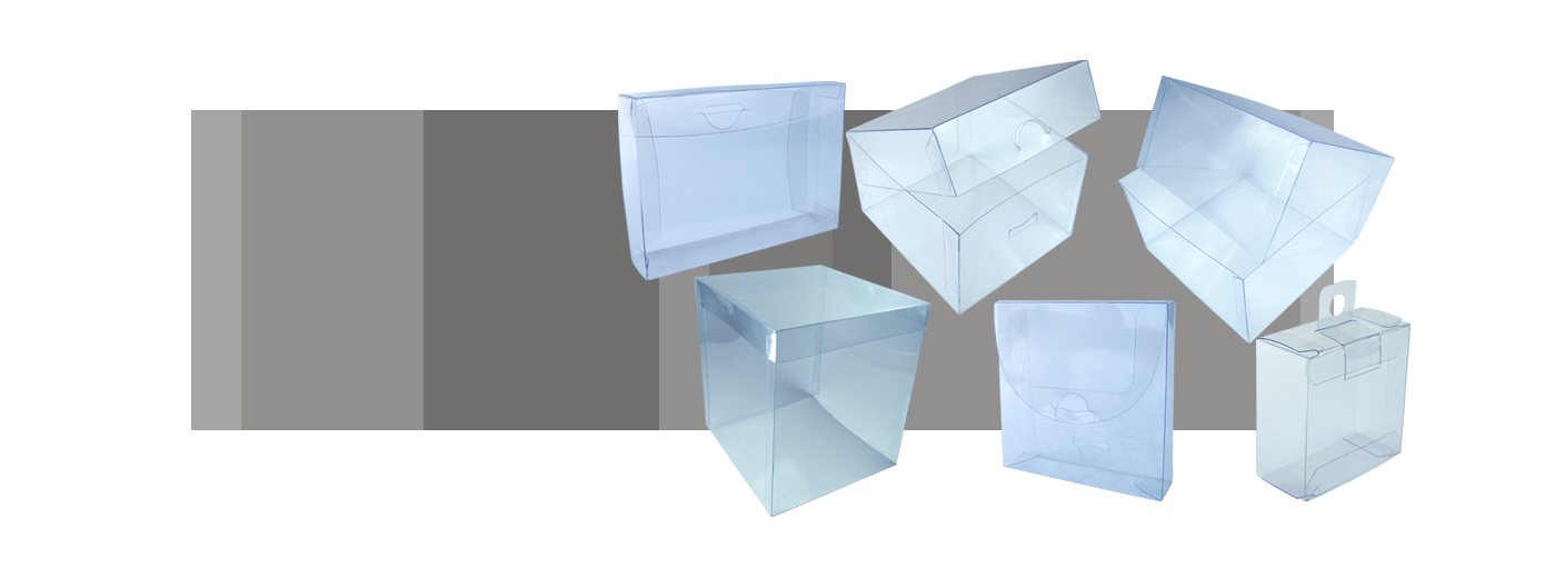 Standards Boxes