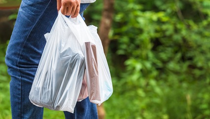 Which is really better: cloth, plastic or paper bag?