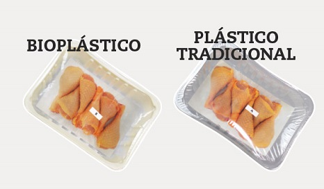 Bioplastic, the alternative to traditional plastic that consumers approve