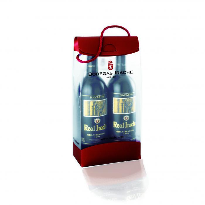 Packaging Sectores - Estuches y Tubos Bebidas - est.2 bot.75 cl.